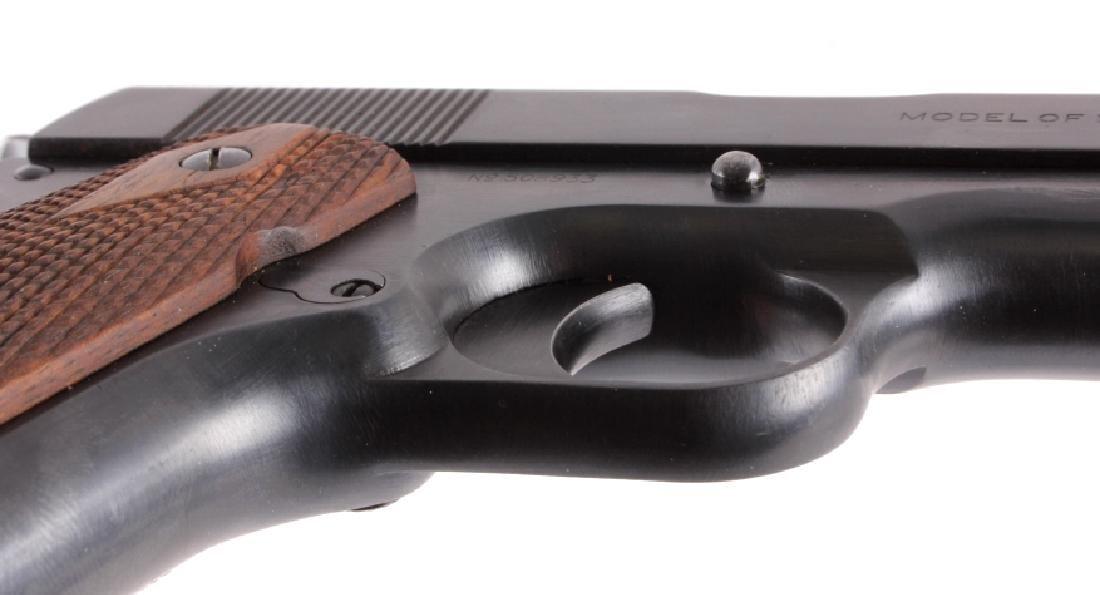WWI Colt Model 1911 .45 ACP Pistol - 16