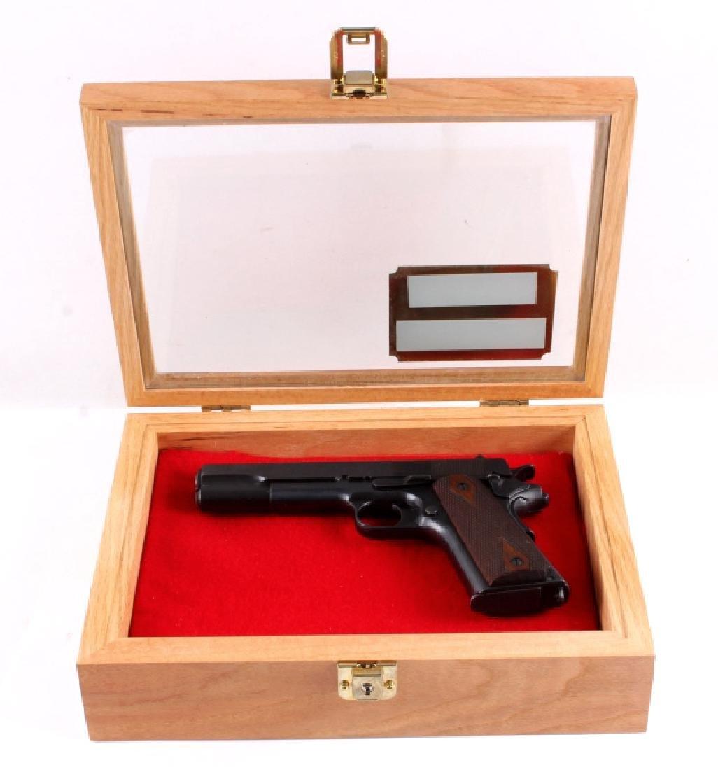 WWI Colt Model 1911 .45 ACP Pistol - 3