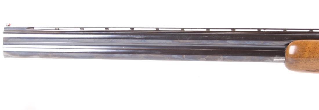 Belgium Browning Superposed 12GA w/ Leather Case - 11