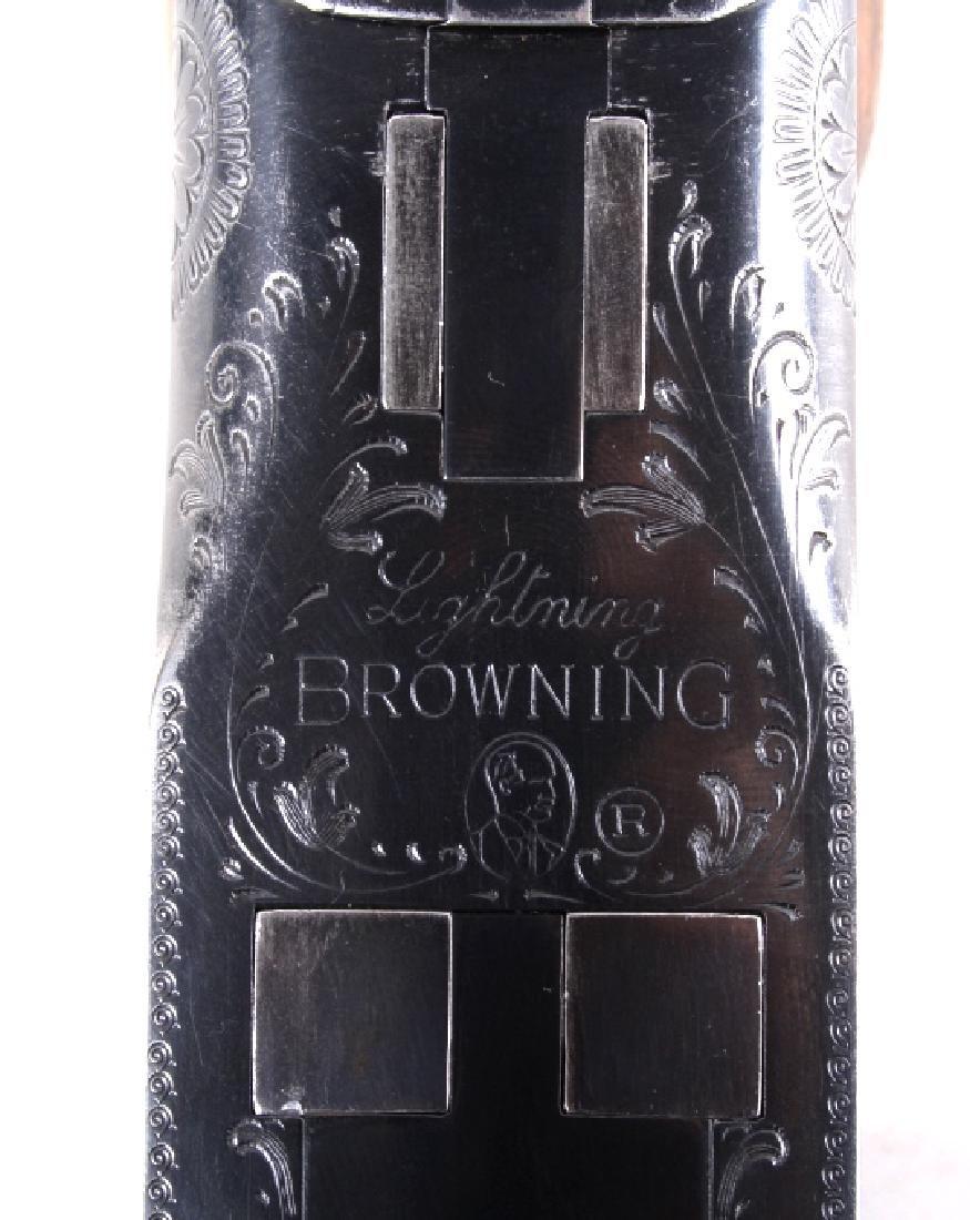 Belgium Browning Superposed 12GA w/ Leather Case - 15