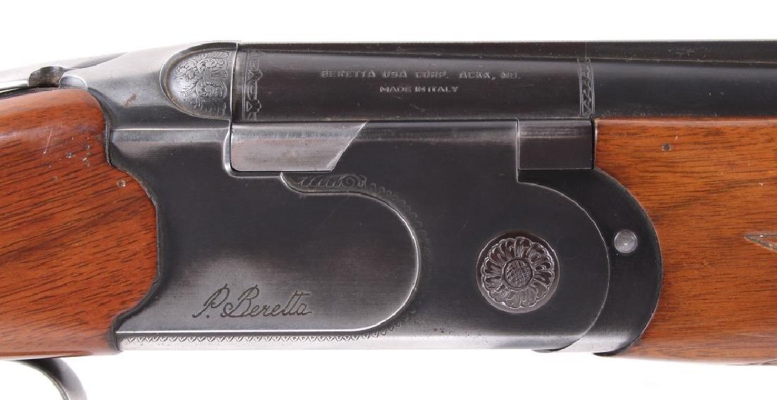 Beretta 686 Onyx Field Grade O/U 20GA Shotgun - 4