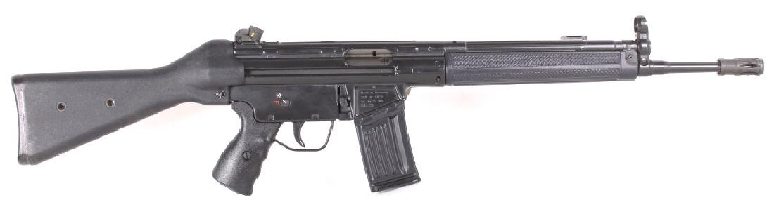 Heckler & Koch HK43 .223 Rifle Pre-Ban VERY RARE
