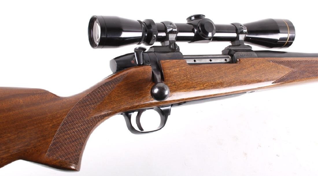 Weatherby Mark V .300 WBY Magnum Rifle & Scope - 14