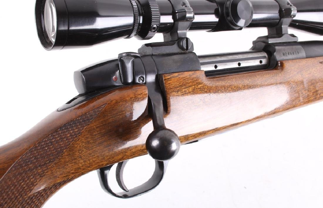 Weatherby Mark V .300 WBY Magnum Rifle & Scope - 17