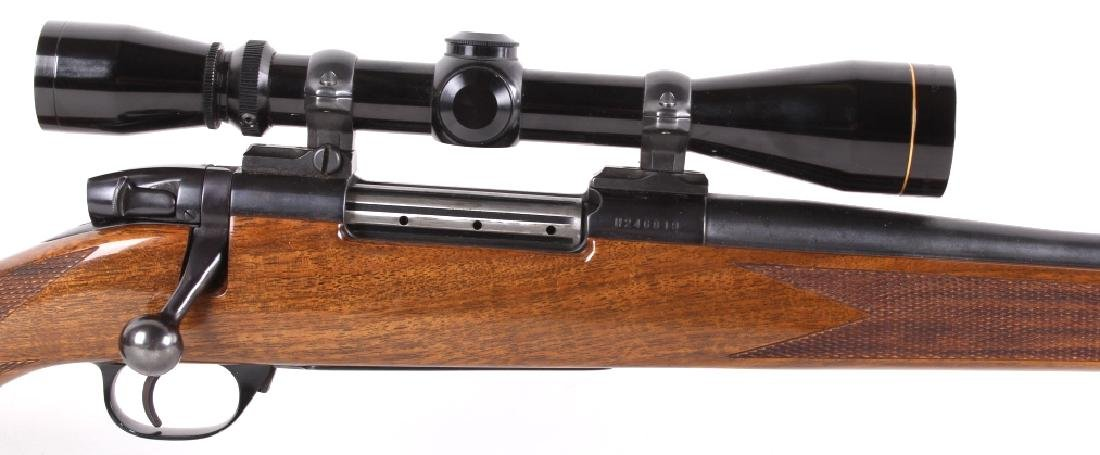 Weatherby Mark V .300 WBY Magnum Rifle & Scope - 3