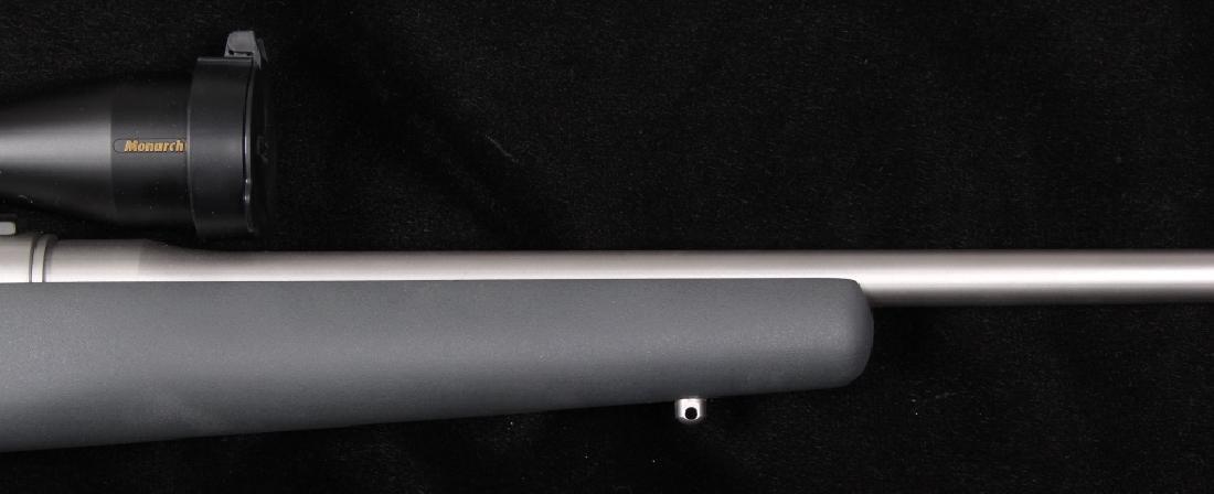 Kimber 8400 Montana 300WSM Stainless Rifle w/Scope - 4