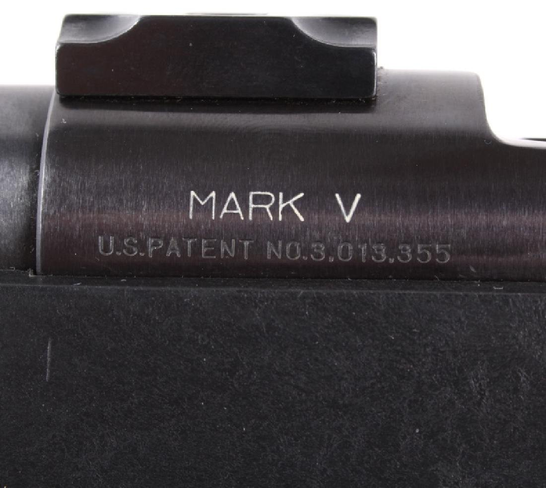 Weatherby Mark V .375 H&H Magnum Rifle Like New - 13