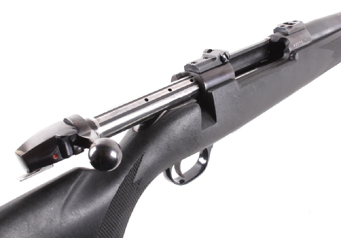 Weatherby Mark V .375 H&H Magnum Rifle Like New - 18