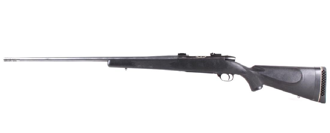 Weatherby Mark V .375 H&H Magnum Rifle Like New - 7