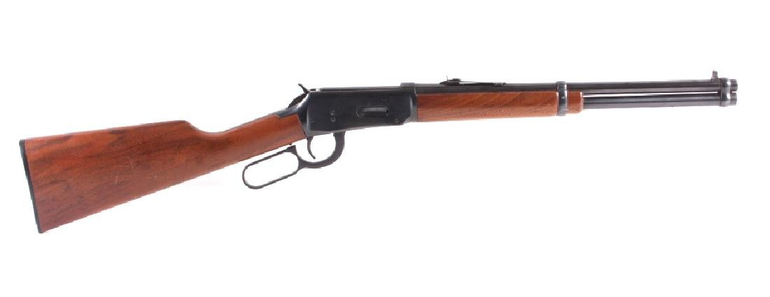 Winchester Model 94 .30-30 Lever Action Carbine