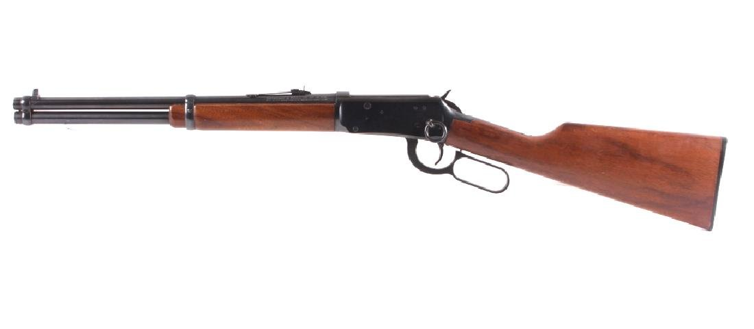 Winchester Model 94 .30-30 Lever Action Carbine - 2