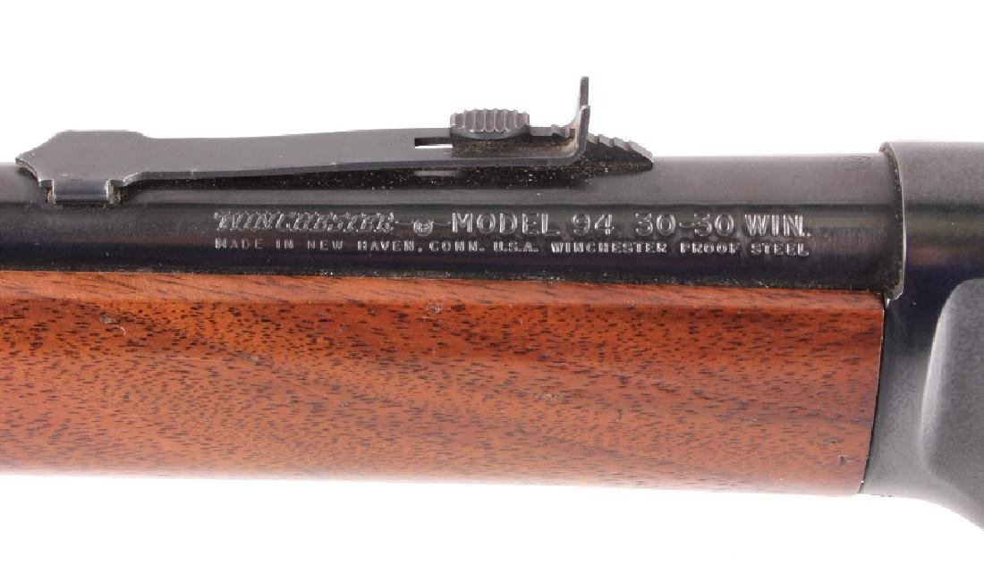 Winchester Model 94 .30-30 Lever Action Carbine - 3