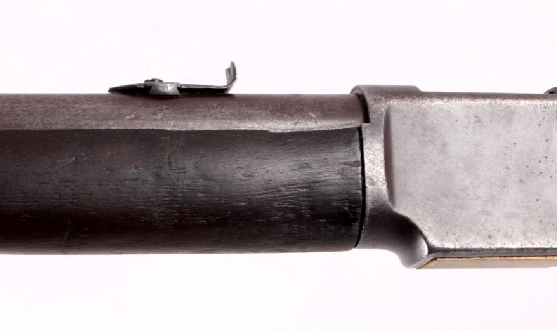 Winchester Model 1873 Saddle Ring Carbine 44 Cal. - 6