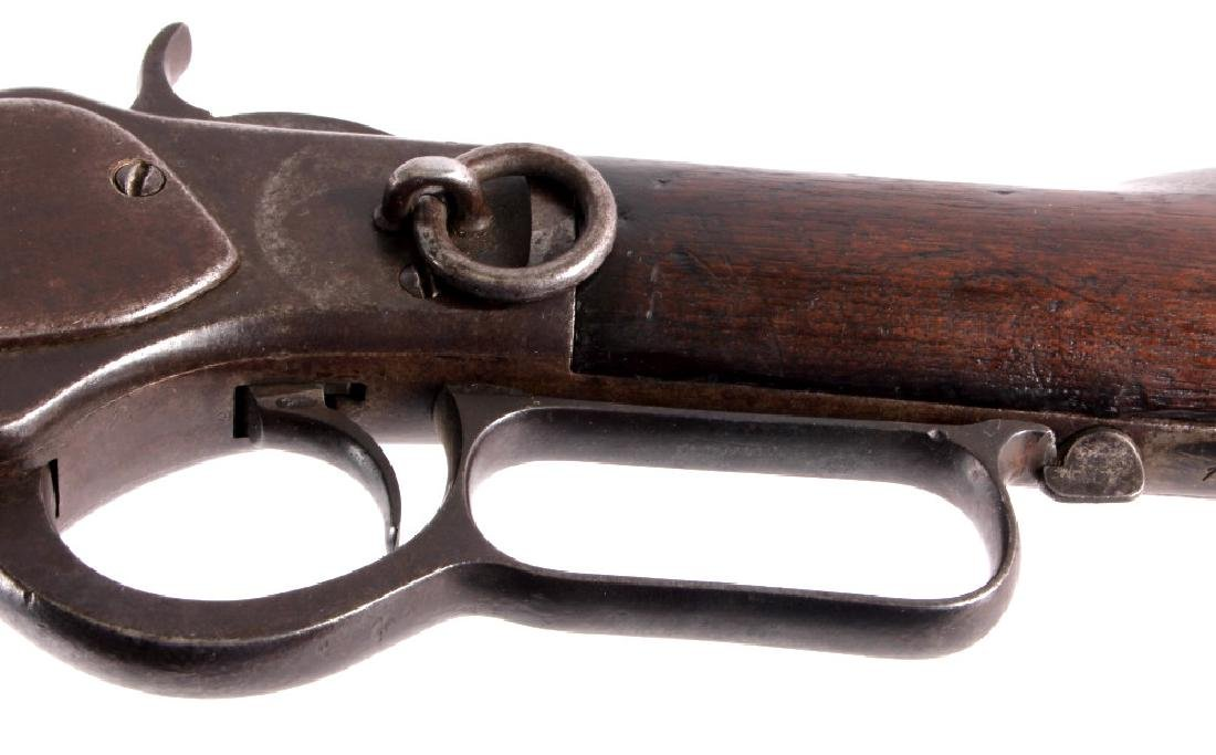 Winchester Model 1873 Saddle Ring Carbine 44 Cal. - 9