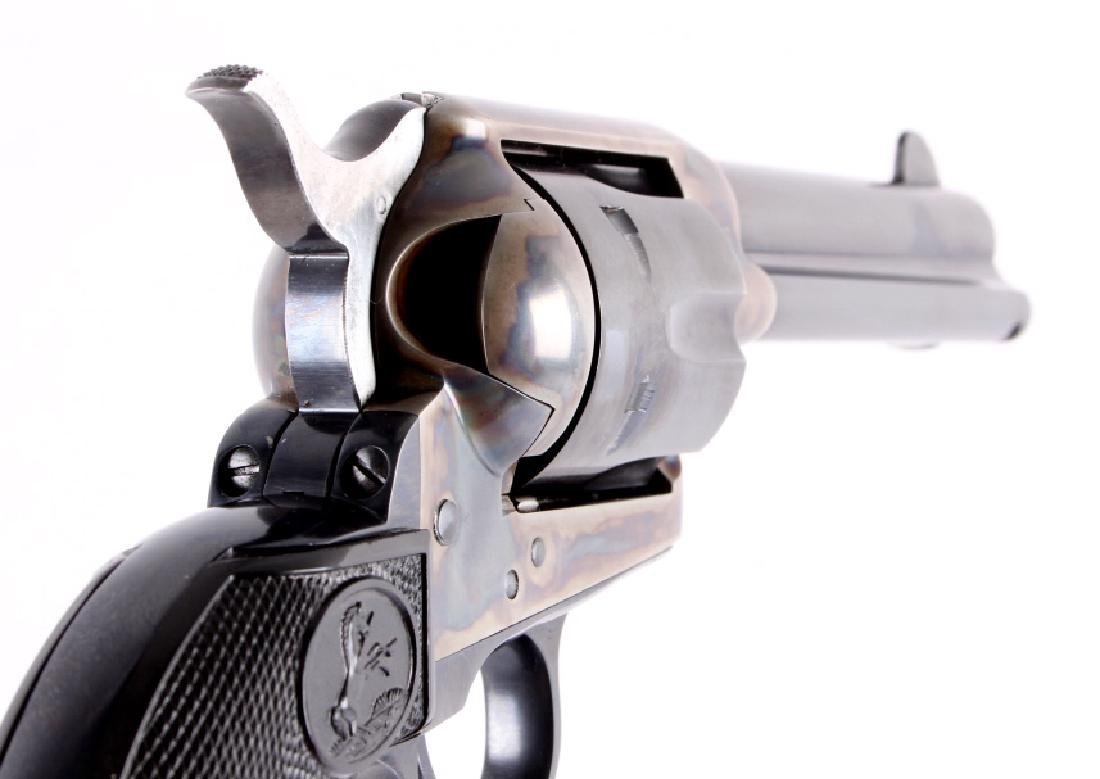 "Colt 2nd Gen. Single Action Army 45 Revolver 4.75"" - 12"