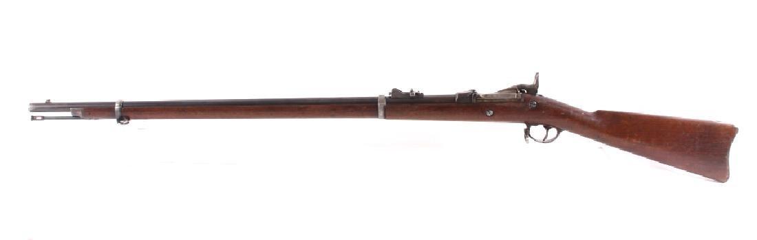 U.S. Springfield Model 1873 .45-70 Trapdoor Rifle - 2