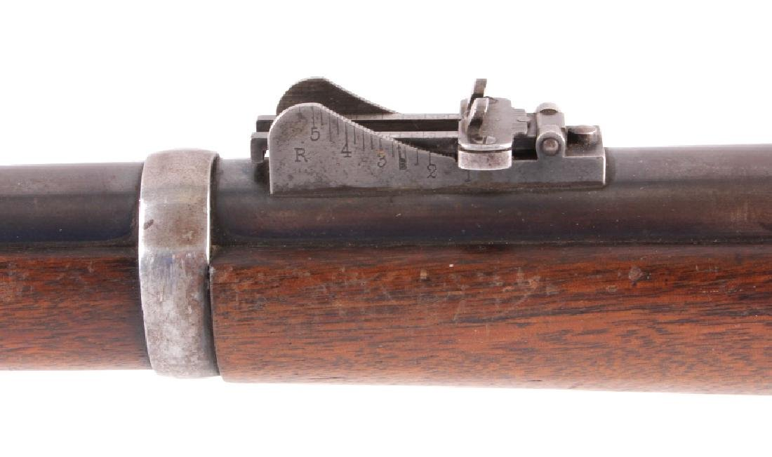 U.S. Springfield Model 1873 .45-70 Trapdoor Rifle - 4