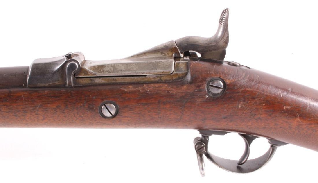 U.S. Springfield Model 1873 .45-70 Trapdoor Rifle - 5