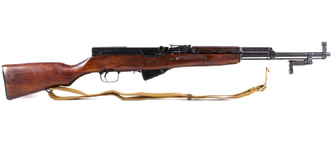 Russian Tula Arsenal SKS 7.62x39 Carbine c.1953