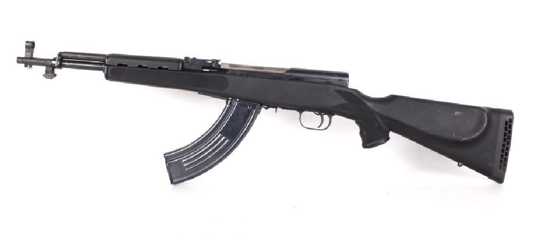 Norinco SKS 7.62x39mm Carbine Monte Carlo Stock - 3
