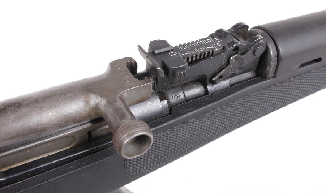 Norinco SKS 7.62x39mm Carbine Monte Carlo Stock - 7