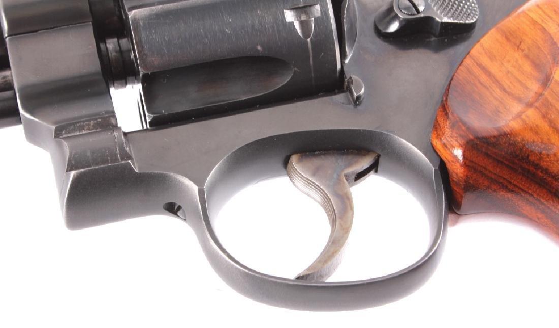 Smith & Wesson Highway Patrolman .357 Revolver - 7
