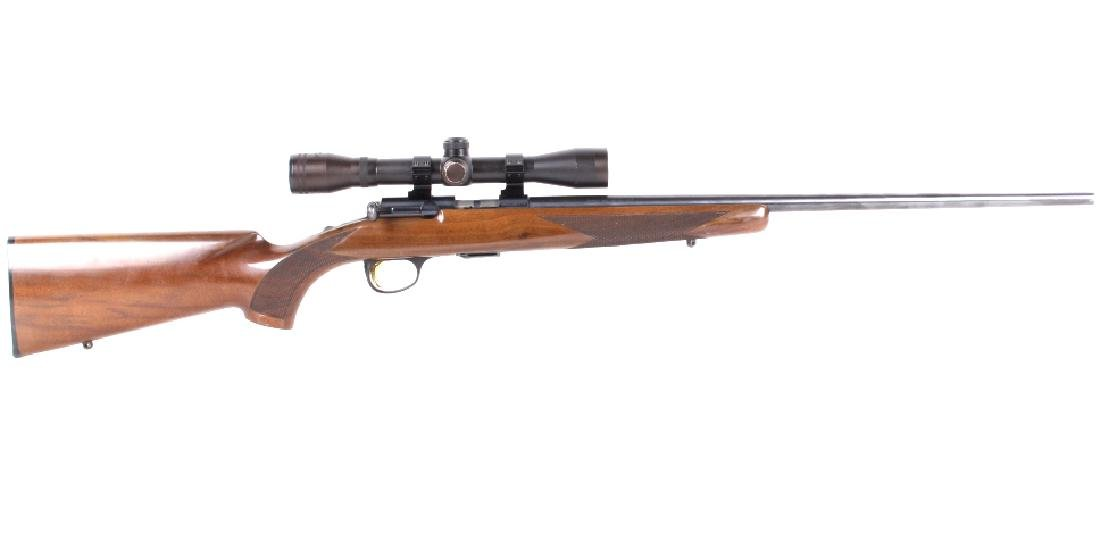 Browning T-Bolt Sporter .22Mag Straight Pull Rifle