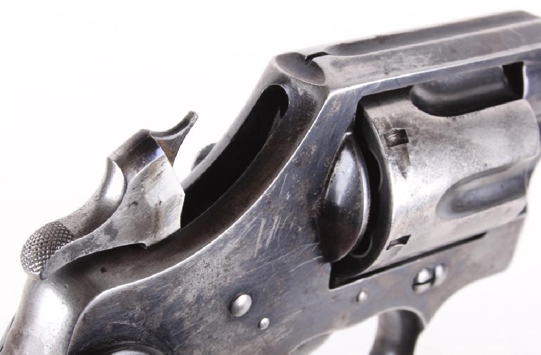 Colt Army Special 32-20 WCF 6-Shot DA/SA Revolver - 15