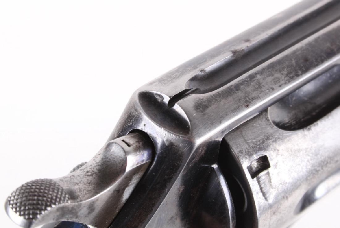 Colt Army Special 32-20 WCF 6-Shot DA/SA Revolver - 16