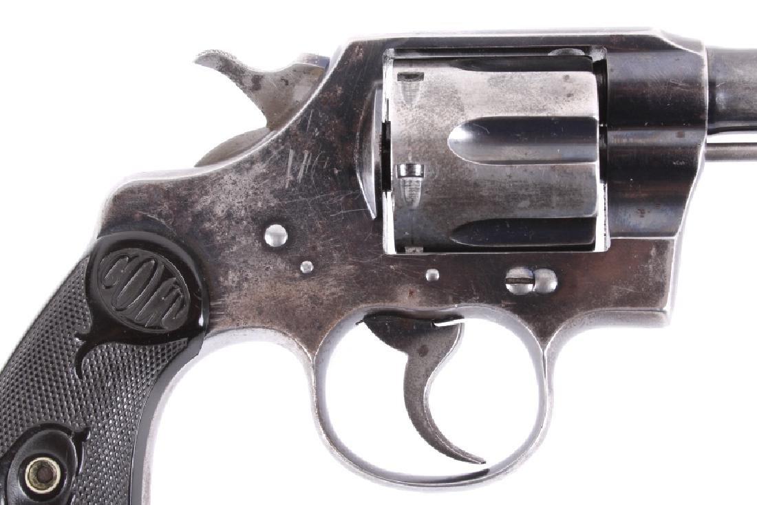 Colt Army Special 32-20 WCF 6-Shot DA/SA Revolver - 8