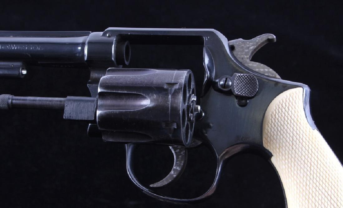 Smith & Wesson Custom .38 Spl. K Frame Revolver - 15