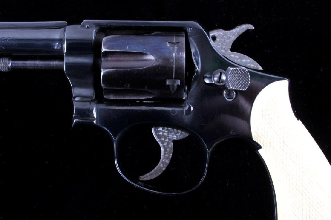 Smith & Wesson Custom .38 Spl. K Frame Revolver - 3