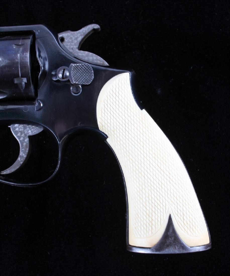 Smith & Wesson Custom .38 Spl. K Frame Revolver - 4