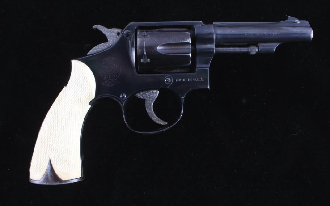 Smith & Wesson Custom .38 Spl. K Frame Revolver - 8