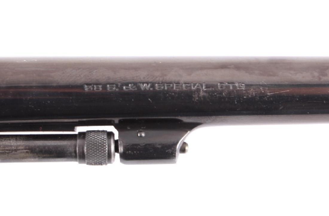 Smith & Wesson K Frame .38 Spl. Revolver - 10