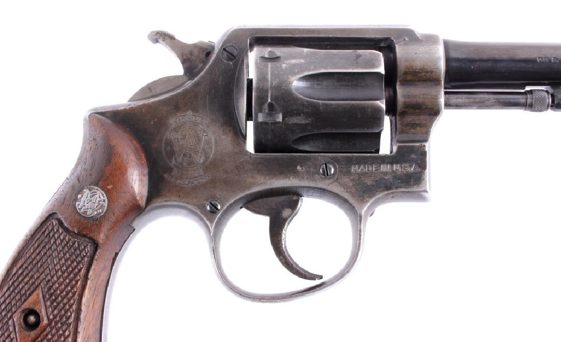 Smith & Wesson K Frame .38 Spl. Revolver - 12