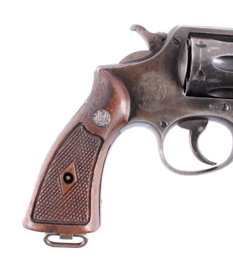Smith & Wesson K Frame .38 Spl. Revolver - 13