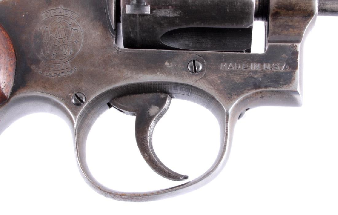 Smith & Wesson K Frame .38 Spl. Revolver - 15