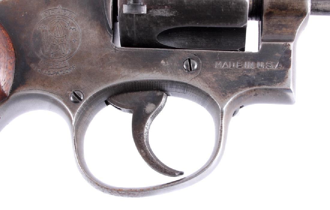 Smith & Wesson K Frame .38 Spl. Revolver - 15
