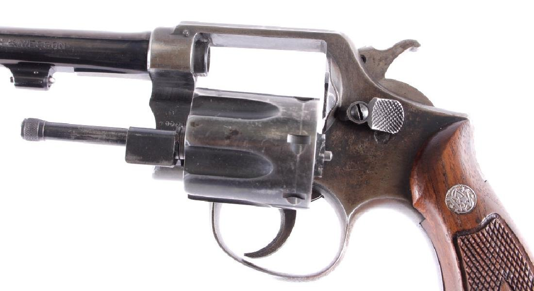 Smith & Wesson K Frame .38 Spl. Revolver - 16