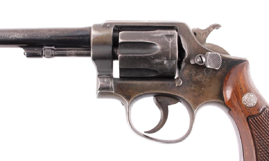 Smith & Wesson K Frame .38 Spl. Revolver - 5