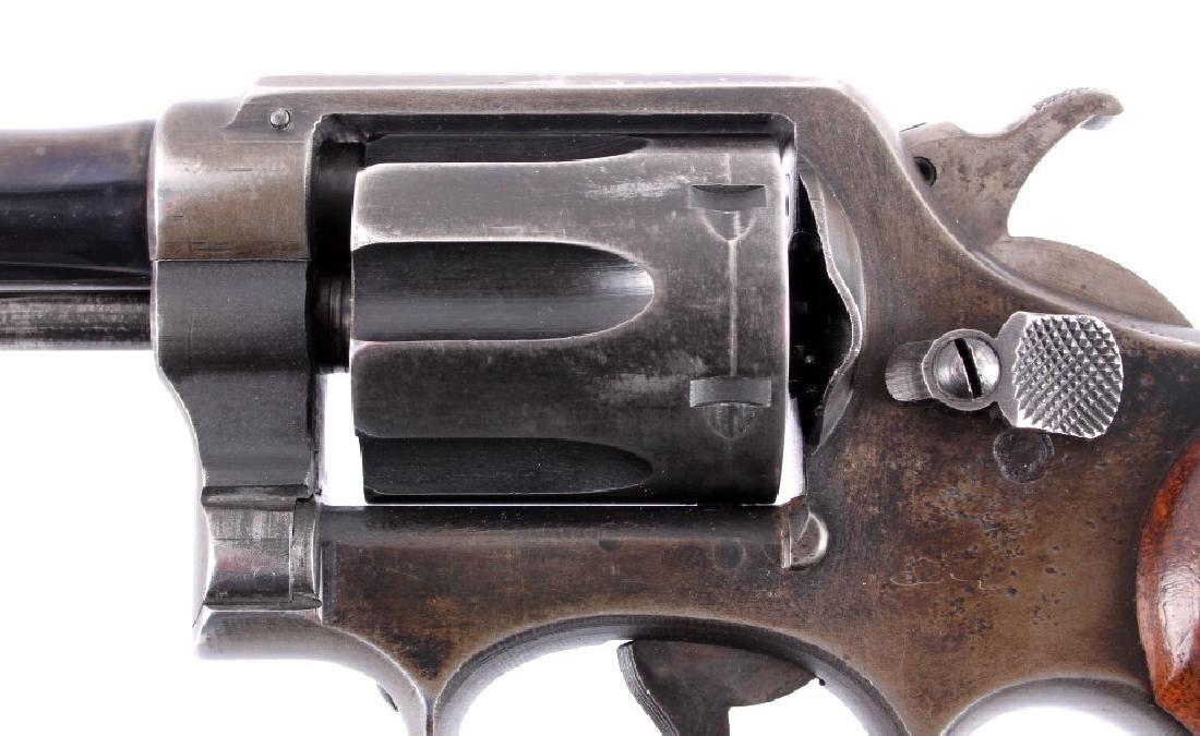 Smith & Wesson K Frame .38 Spl. Revolver - 6