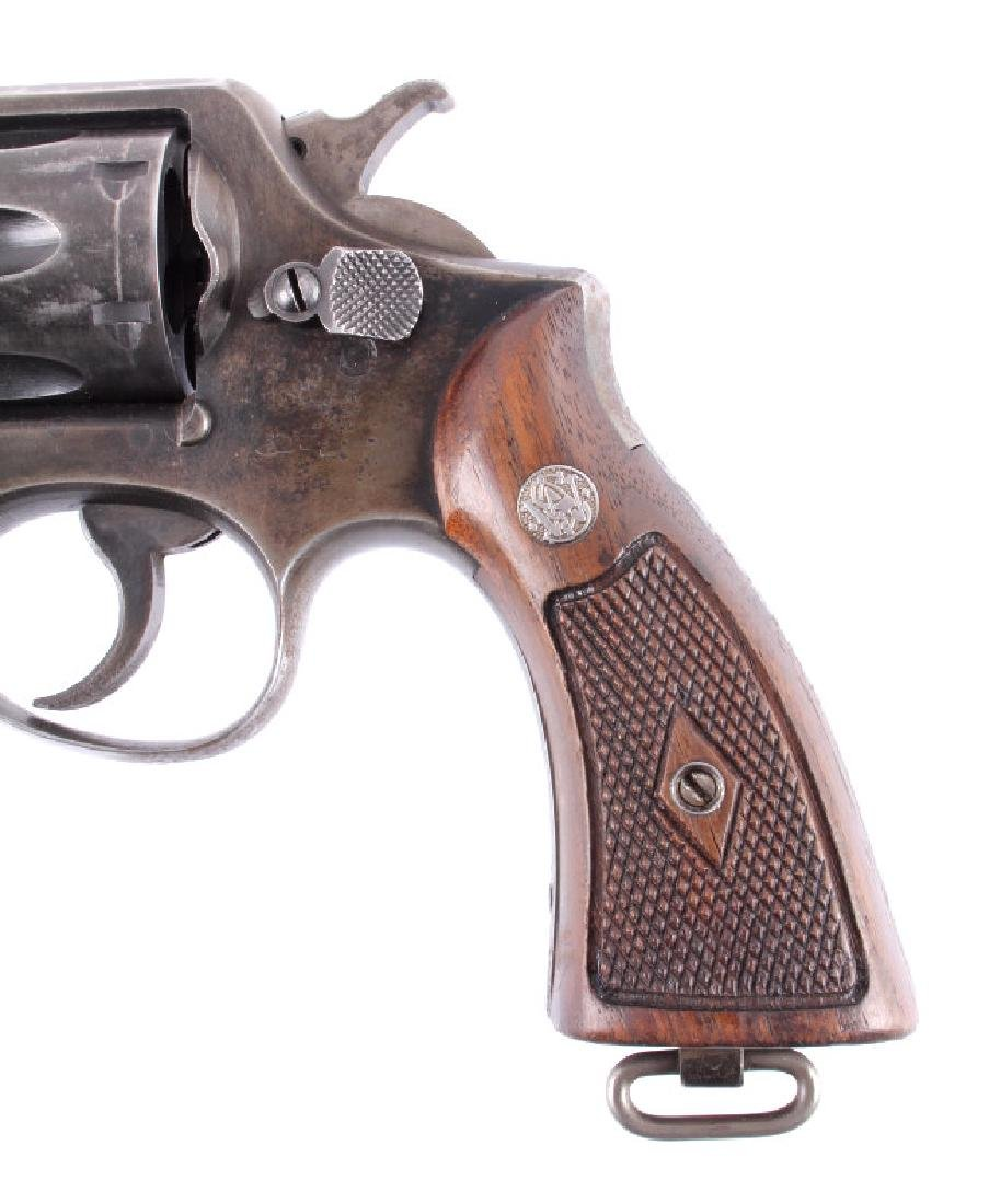 Smith & Wesson K Frame .38 Spl. Revolver - 7