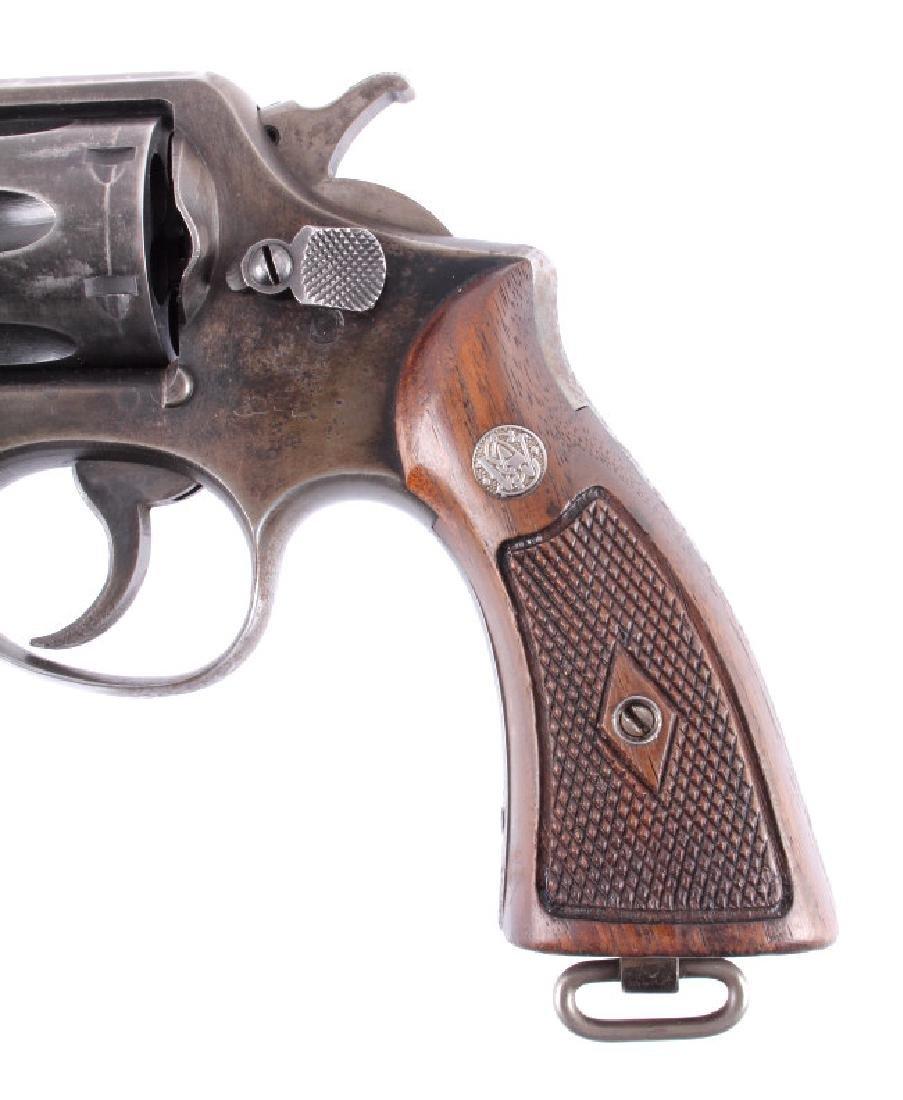 Smith & Wesson K Frame .38 Spl. Revolver - 7