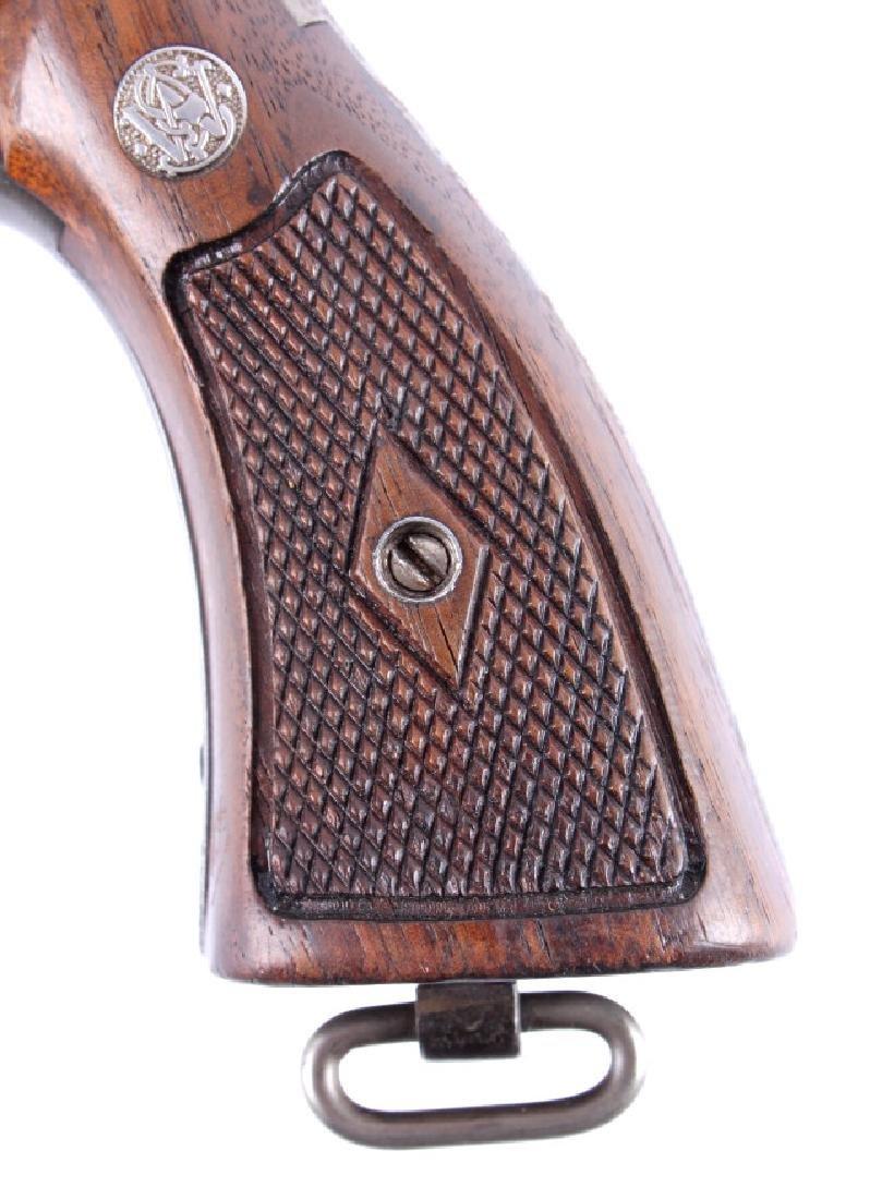 Smith & Wesson K Frame .38 Spl. Revolver - 8