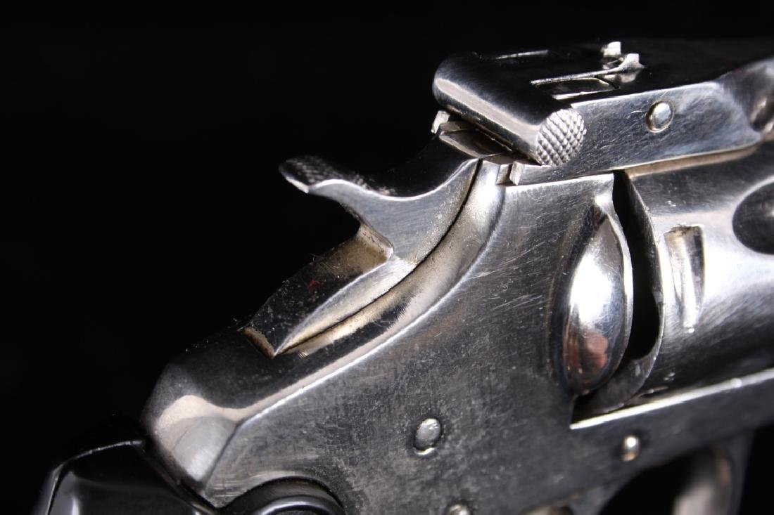 Iver Johnson Arms & Cycle Works .32 Revolver - 15