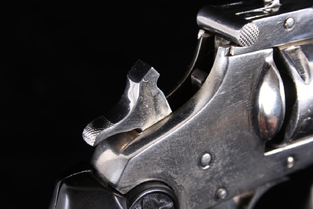 Iver Johnson Arms & Cycle Works .32 Revolver - 16