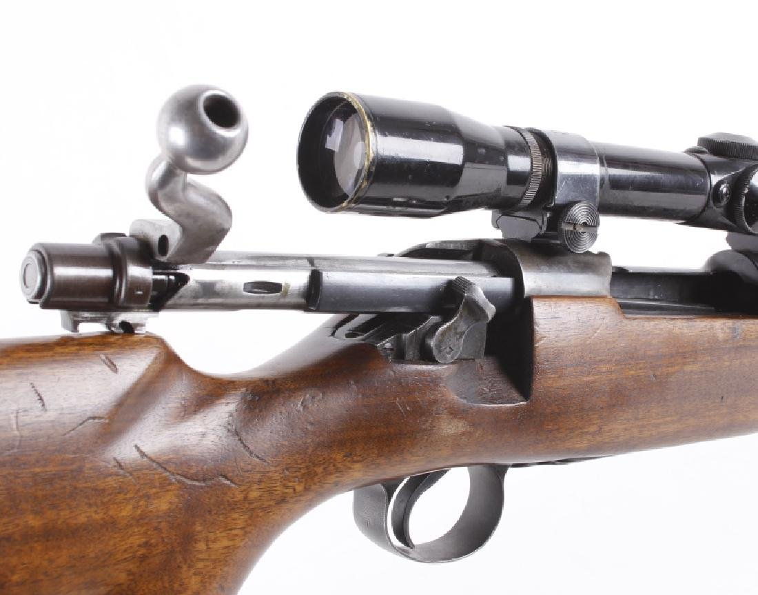 Remington Model 1917 Enfield .30-06 Sporting Rifle - 10