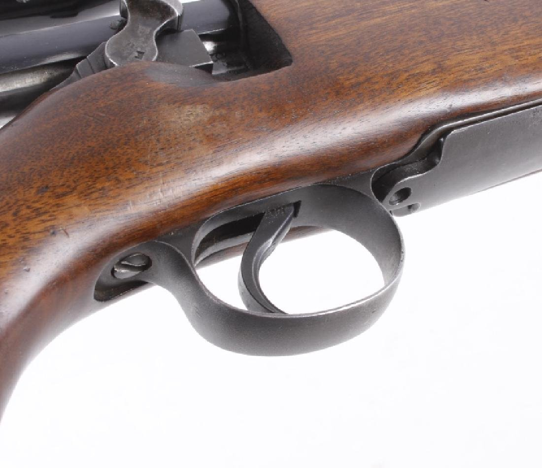 Remington Model 1917 Enfield .30-06 Sporting Rifle - 12