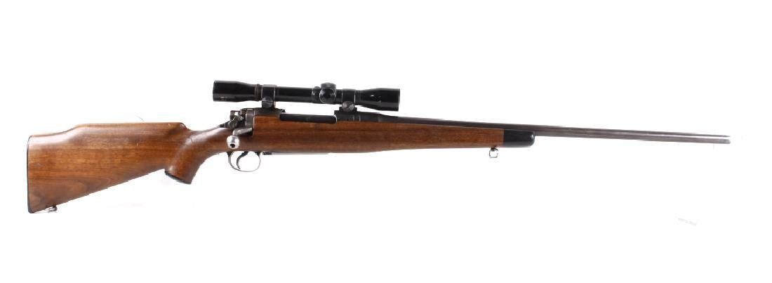 Remington Model 1917 Enfield .30-06 Sporting Rifle